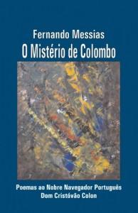 Baixar O Mistério de Colombo – Poemas ao Nobre Navegador Português pdf, epub, ebook