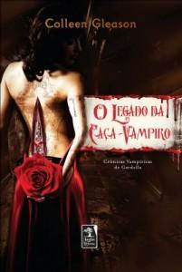 Baixar O legado da caça-vampiros pdf, epub, eBook