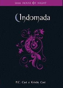 Baixar Indomada (Série House of Night, Aphrodite) pdf, epub, eBook