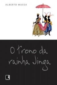 Baixar O trono da rainha Jinga pdf, epub, eBook