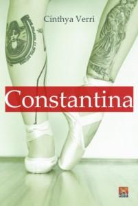 Baixar Constantina pdf, epub, eBook
