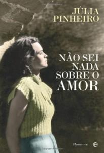 Baixar Não Sei Nada sobre o Amor pdf, epub, eBook