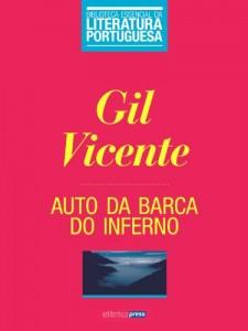 Baixar Auto da Barca do Inferno (Biblioteca Essencial da Literatura Portuguesa Livro 5) pdf, epub, eBook