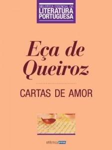 Baixar Cartas d'Amor (Biblioteca Essencial da Literatura Portuguesa Livro 7) pdf, epub, eBook