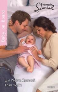 Baixar Um Novo Amanhã – Harlequin Special Ed. 61 pdf, epub, eBook