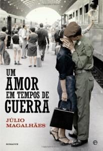 Baixar Um Amor em Tempos de Guerra pdf, epub, ebook