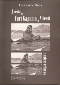 Baixar A Visita de Yuri Gagarin à Niterói pdf, epub, eBook