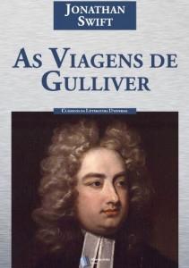 Baixar As Viagens de Gulliver pdf, epub, eBook