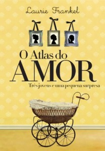 Baixar O Atlas do amor pdf, epub, ebook