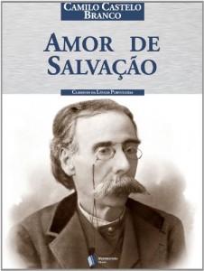 Baixar Amor de Salvação pdf, epub, eBook