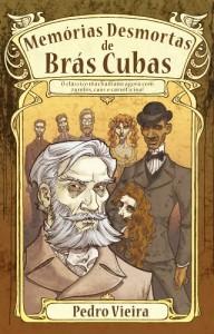 Baixar Memórias Desmortas de Brás Cubas pdf, epub, eBook