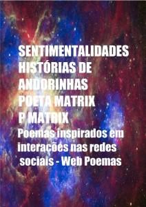 Baixar SENTIMENTALIDADES – HISTÓRIAS DE ANDORINHAS – POESIAS pdf, epub, eBook