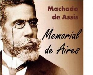 Baixar MEMORIAL DE AIRES – Coletânea: Genialidades de Machado de Assis pdf, epub, ebook