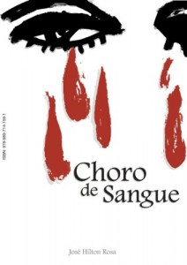 Baixar Choro de Sangue pdf, epub, eBook
