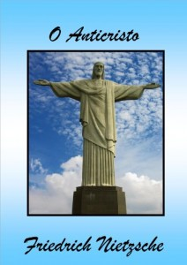 Baixar O Anticristo pdf, epub, eBook