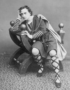 Baixar Hamlet – Drama em Cinco Atos [Annotated] pdf, epub, eBook