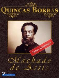 Baixar Quincas Borba (Obras Machado de Assis Livro 1) pdf, epub, ebook