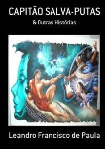 Baixar Capitão Salva-Putas & Outras Histórias pdf, epub, eBook