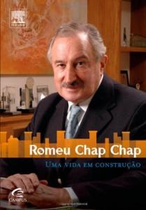 Baixar Romeu Chap Chap pdf, epub, eBook
