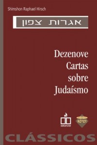 Baixar Dezenove Cartas sobre Judaísmo pdf, epub, eBook