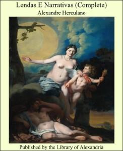 Baixar Lendas E Narrativas (Complete) pdf, epub, eBook