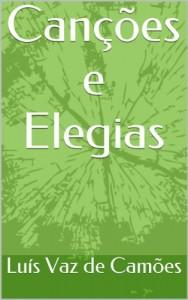 Baixar Canções e Elegias pdf, epub, eBook