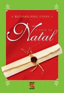 Baixar A lista de natal pdf, epub, eBook