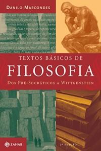 Baixar Textos Básicos de Filosofia: Dos pré-socráticos a Wittgeinstein pdf, epub, ebook
