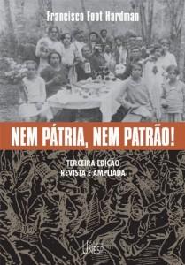 Baixar Nem Pátria, Nem Patrão – Memória Operária, Cultura e Literatura no Brasil pdf, epub, ebook