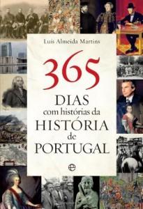 Baixar 365 Dias com Histórias da História de Portugal pdf, epub, eBook