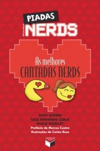 Baixar Piadas nerds – as melhores cantadas nerds pdf, epub, ebook