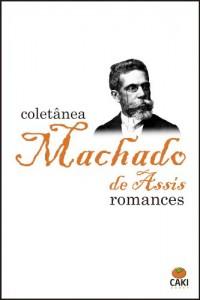 Baixar Coletânea Machado de Assis – Romances pdf, epub, ebook