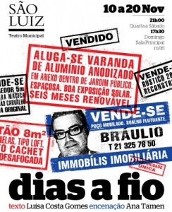 Baixar DIAS A FIO pdf, epub, eBook