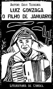 Baixar Luiz Gonzaga O Filho de Januário pdf, epub, ebook