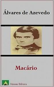 Baixar Macário (Ilustrado) (Literatura Língua Portuguesa) pdf, epub, eBook