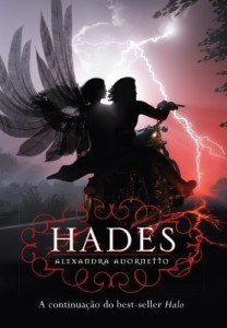 Baixar Hades pdf, epub, ebook