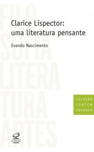 Baixar Clarice Lispector: uma literatura pensante pdf, epub, ebook