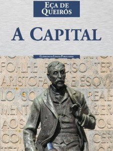 Baixar A Capital pdf, epub, eBook
