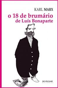 Baixar O 18 de brumário de Luís Bonaparte (Marx e Engels) pdf, epub, eBook