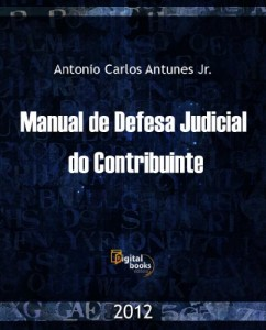 Baixar Manual de Defesa Judicial do Contribuinte pdf, epub, eBook