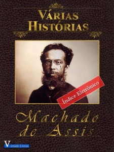 Baixar Várias Histórias (Obras Machado de Assis Livro 1) pdf, epub, ebook