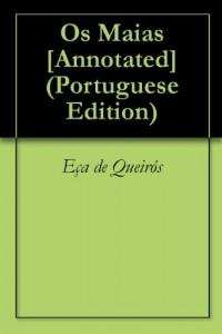 Baixar Os Maias [Annotated] pdf, epub, ebook