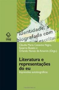 Baixar Literatura e representações do eu pdf, epub, ebook