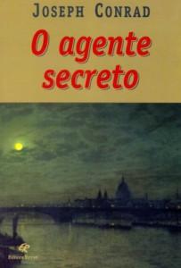 Baixar O Agente Secreto pdf, epub, eBook