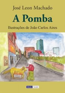 Baixar A Pomba pdf, epub, eBook