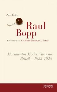 Baixar Movimentos Modernistas no Brasil: 1922 – 1928 pdf, epub, ebook