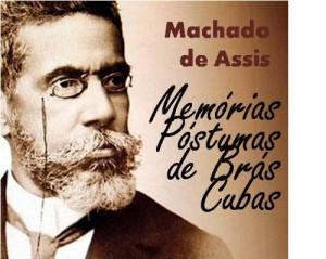 Baixar Memórias Póstumas de Brás Cubas – Coletânea: Genialidades de Machado de Assis pdf, epub, ebook