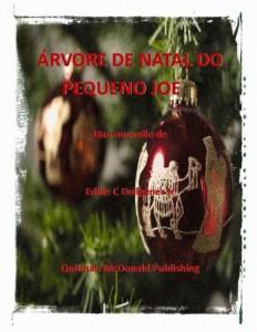 Baixar ÁRVORE DE NATAL DO PEQUENO JOE pdf, epub, eBook