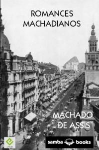 Baixar Romances Machadianos pdf, epub, eBook