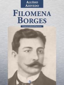 Baixar Filomena Borges pdf, epub, eBook